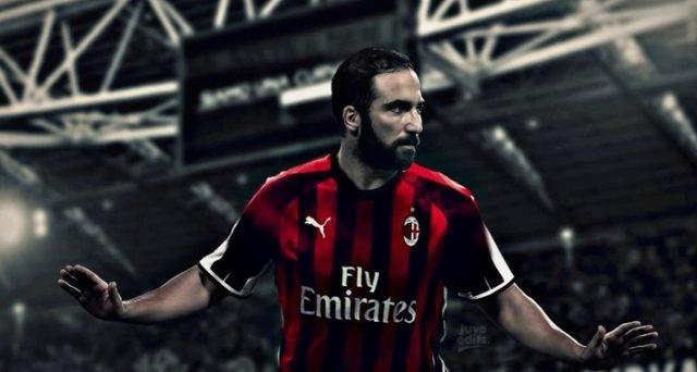 Higuain al Milan, perché in prestito?