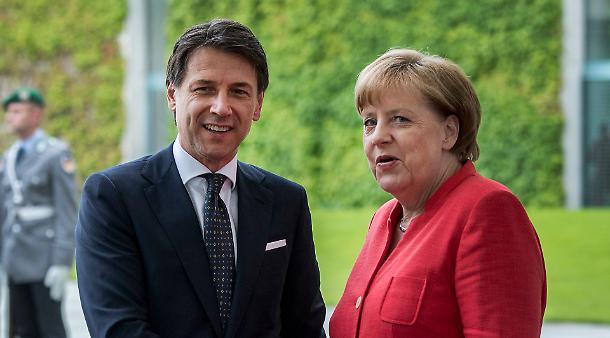 Italia e Germania non saranno nemici