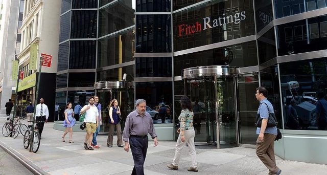 Lira turca giù su downgrade di Fitch