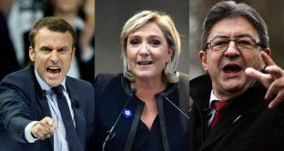 La fragile presidenza Macron