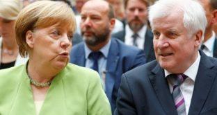Crisi politica in Germania