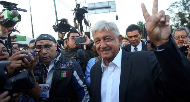 Il Messico cambia e si affida a un presidente di sinistra. L'anti-Trump latino-americano potrebbe avere con la Casa Bianca un rapporto meno teso di quanto s'immagini.