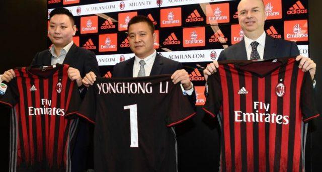 La breve stagione cinese del Milan è finita, lasciando macerie dietro di sé. E non si spiega come Yonghong Li abbia bruciato centinaia di milioni in poco più di un anno.