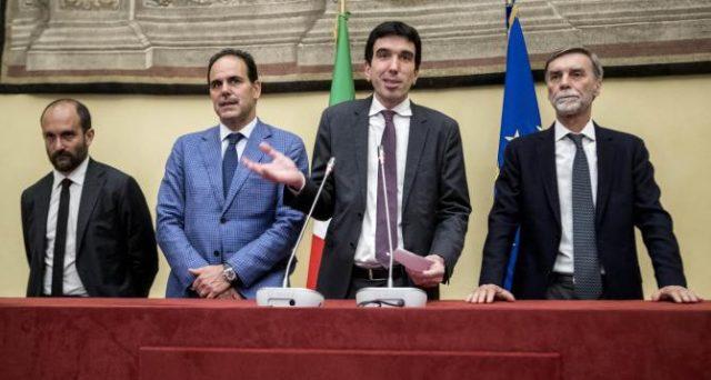 Il PD scade in un'opposizione sguaiata senza prospettive. La polemica-boomerang sul presunto volo di stato di Matteo Salvini dimostra che a sinistra c'è il vuoto.