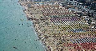 Riviera romagnola senza personale turistico-alberghiero