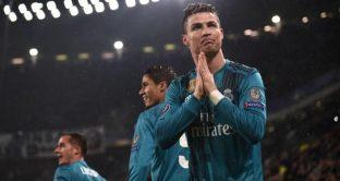 Ronaldo alla Juve un affare per la borsa
