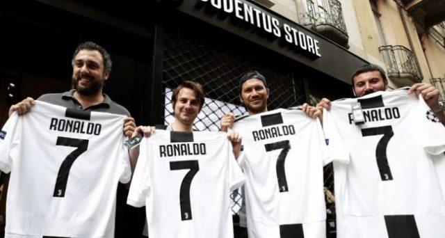 Cristiano Ronaldo alla Juve è un affare per tutta la Serie A. Ma il club di Andrea Agnelli sta già dando, adesso la palla passa nel campo delle competitor italiane.