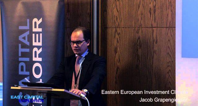 Commento sullo sviluppo del settore petrolifero con un focus sui miglioramenti in Russia a cura di Jacob Grapengiesser di East Capital.