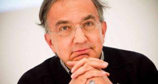 Sergio Marchionne divide l'Italia anche in fin di vita