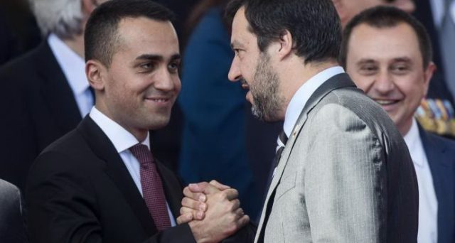 La Basilicata potrebbe rappresentare il nuovo laboratorio politico per sperimentare l'alleanza formale tra Lega (e non solo) e Movimento 5 Stelle con un unico obiettivo: eliminare il PD.