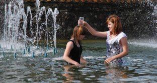 In Svezia il caldo anomalo rischia di impattare sulla corona