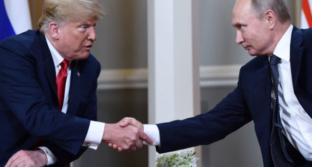 La Russia di Putin aveva cercato di attuare ritorsioni finanziarie contro gli USA di Trump, ma ecco perché non ci è riuscita.