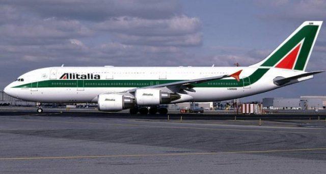 La soluzione del governo giallo-verde per Alitalia