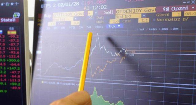 Attacco finanziario contro l'Italia inevitabile?