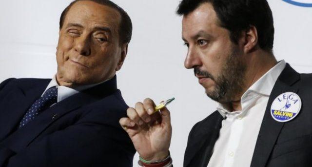 Lo scontro sulla presidenza Rai tra Salvini e Berlusconi si mostra esiziale per il secondo. L'ex premier rischia di concludere la legislatura in uno stato di maggiore irrilevanza, abbandonato persino dai suoi stessi uomini.