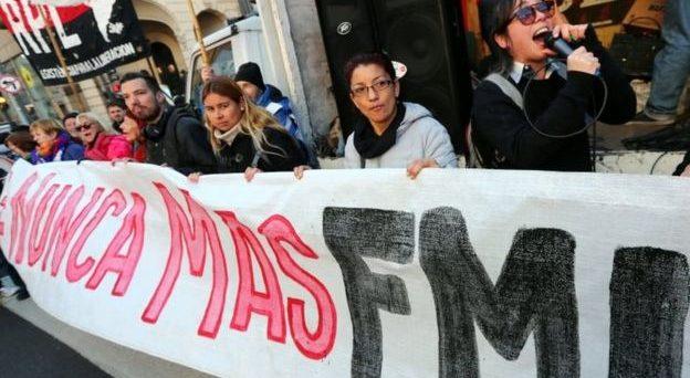 Crisi argentina un terremoto per i mercati finanziari