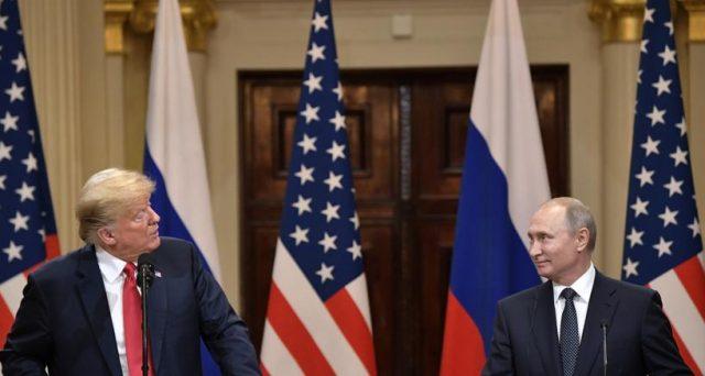 Davvero Russia e Cina potranno aiutarci a sventare un attacco dei mercati finanziari contro i BTp? Non è così. In teoria, una mano ce la darebbe solo Trump.