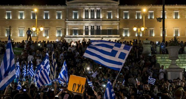 La crisi della Grecia e le lezioni incomprese