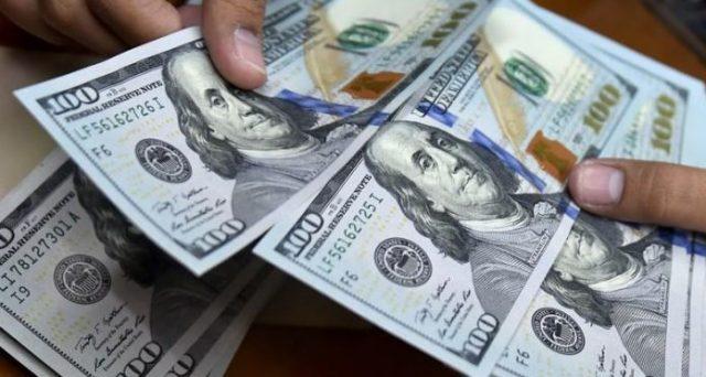 Il super dollaro legato alla guerra dei dazi?