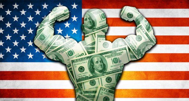 Trump attacca il super dollaro
