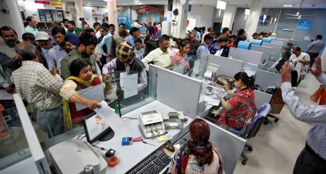 La lotta al contante in India è stato un grosso fallimento, certificato anche dalla banca centrale. L'economia sommersa e la criminalità non sono state scalfite minimamente.