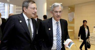 I mercati in attesa di un segnale dalle banche centrali