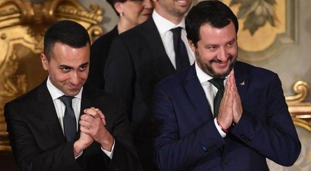E se il governo di Lega e 5 Stelle servisse a chiudere una volta per tutte la lunga stagione dell'odio in Italia? Sarebbe il migliore lascito dei penta-leghisti.