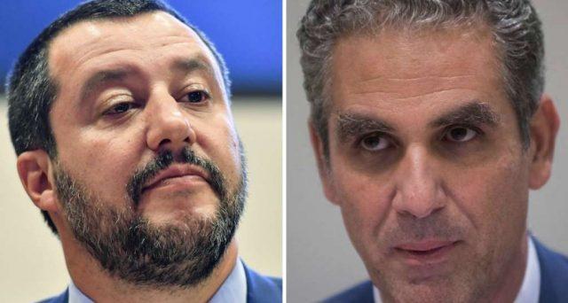 Marcello Foa è stato bocciato dalla Commissione di Vigilanza come presidente della Rai. Il governo per ora non molla sul suo nome e Matteo Salvini sarebbe bene che lo blindasse contro le incursioni di Silvio Berlusconi, alleato ambiguo.