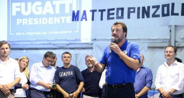 Il caso dei migranti al porto di Catania, l'insensibilità dell'Europa e le indagini a carico del ministro Salvini lasciano pensare che siamo entrati in una nuova fase politica e che il collasso della Seconda Repubblica stia accelerando.