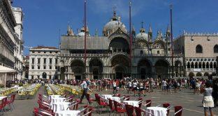 Polemiche sullo scontrino a Venezia