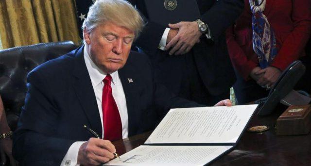 Il taglio delle tasse di Trump sui capital gain