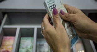 Il Venezuela svaluta il bolivar del 95%