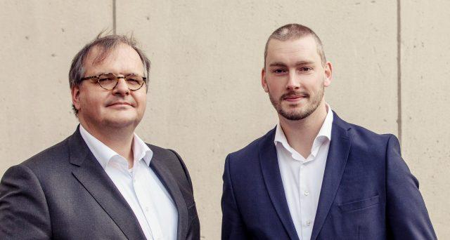 Jeroen Van Oerle e Patrick Lemmens