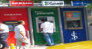 Banche turche colpite dalla crisi della lira