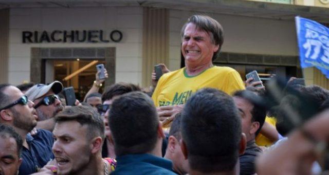 Il Brasile ha il suo Trump alle elezioni presidenziali di ottobre e i mercati finanziari confidano in lui come seconda scelta, pur di non ritrovarsi la sinistra al potere per altri 4 anni. Ecco i segnali degli investitori.