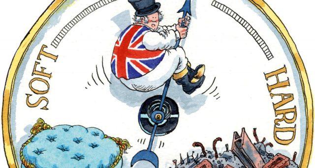 L'indice trimestrale Brexometer di State Street rivela il sentiment degli investitori nei confronti della Brexit nel terzo trimestre 2018