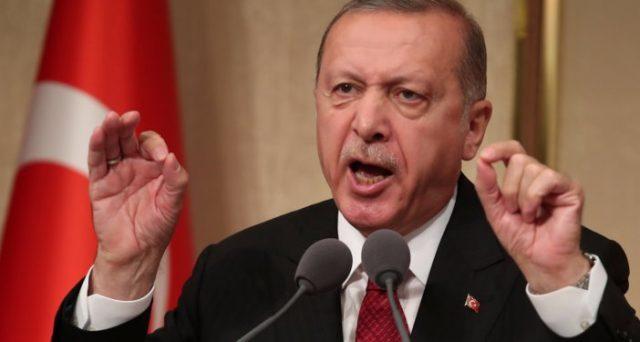 La Turchia avrebbe tassi troppo alti per Erdogan, la cui