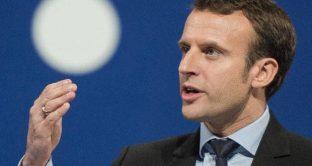 La Francia di Macron tutt'altro che solida