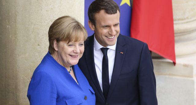 La Germania rinuncia a guidare la BCE per difendere il suo modello economico dagli attacchi dei partner europei, ma non ditelo a Trump.