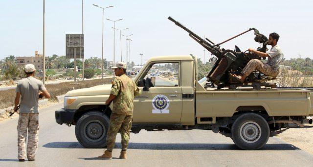 Caos Libia, i contraccolpi sull'Italia