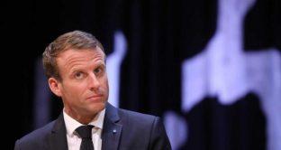 Il flop di Macron