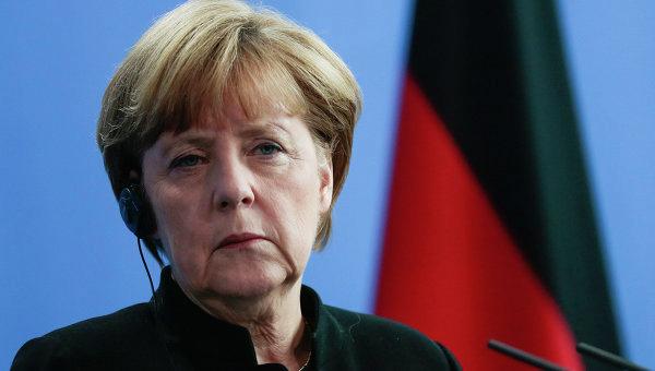 Il deficit dell'Italia al 2,4% è solo l'ultima eredità di una mancanza di leadership della Germania, che sotto la cancelliera Angela Merkel ha provocato una disintegrazione dell'Eurozona.