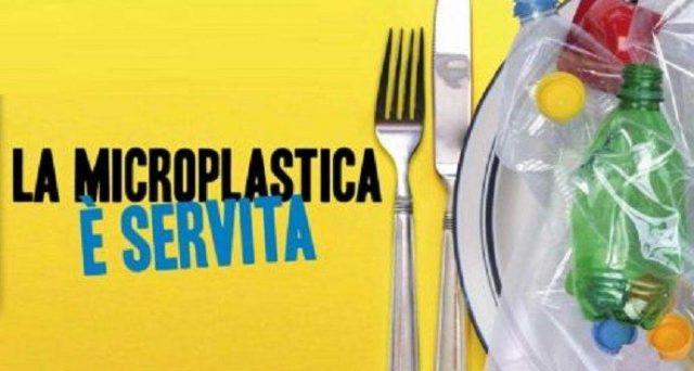 Microplastiche nelle bevande gasate, l'inchiesta de Il Salvagente che ci mette di fronte alla realtà dell'inquinamento anche nella catena alimentare.