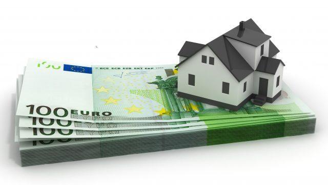 Estinzione anticipata mutuo casa quando non conviene for Come funziona un mutuo quando costruisci una casa