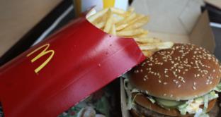 Ecco i risultati niente affatto scontati del Big Mac Index