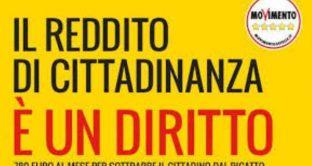 Reddito di cittadinanza, errore madornale per l'Italia