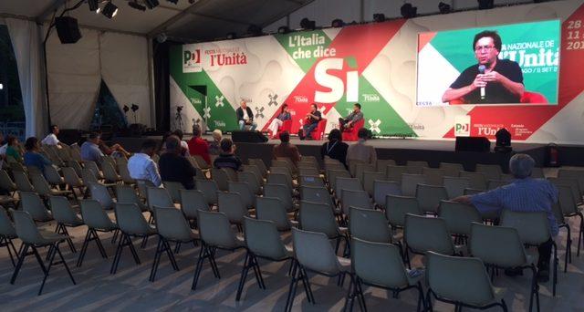 Il PD si toglie di torno Matteo Renzi? Non è stato l'ex premier ad uccidere la sinistra italiana. Ecco le ragioni per cui quest'area politica si è del tutto sgretolata.