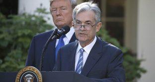 Il terzo rialzo dei tassi della Fed di quest'anno