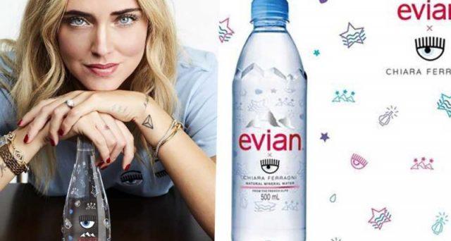 Polemiche sui social e non solo sull'acqua firmata Chiara Ferragni e venduta a 8 euro per ciascuna bottiglia da 75 cl. Codacons presenta un esposto alla Guardia di Finanza. Come stanno le cose?