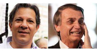 Brasile a 5 giorni dalle elezioni